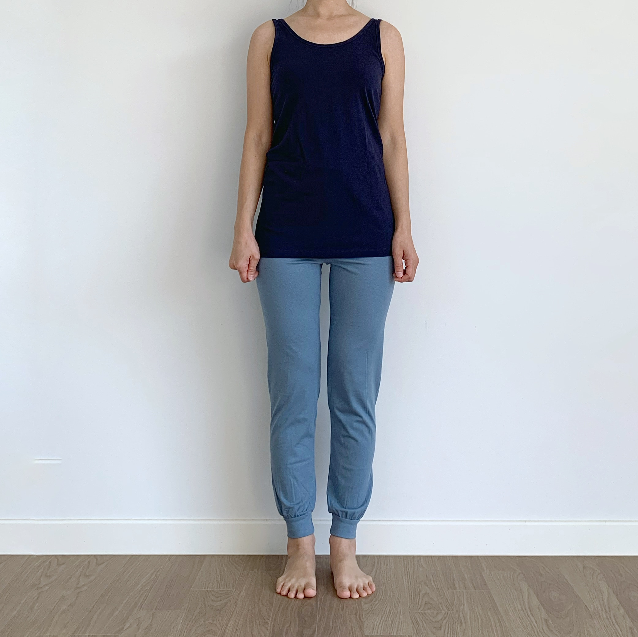 Slim Basic Top